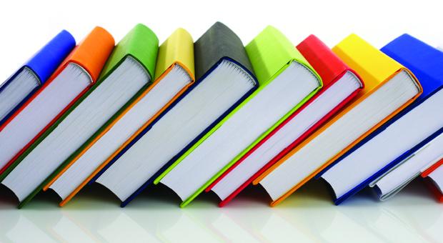 Coloured Books