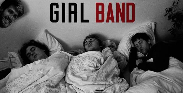 GirlBand banner