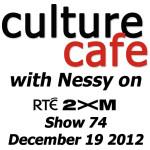 Culture Cafe 74