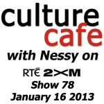 Culture Cafe 78