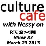 Culture Cafe 87