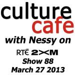 Culture Cafe 88