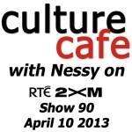 Culture Cafe 90