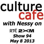Culture Cafe 94