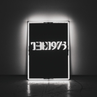 The 1975 Cover