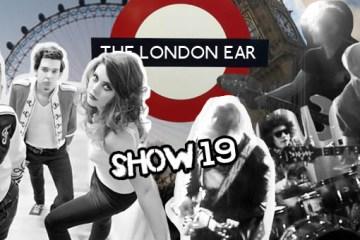 LondonEar19