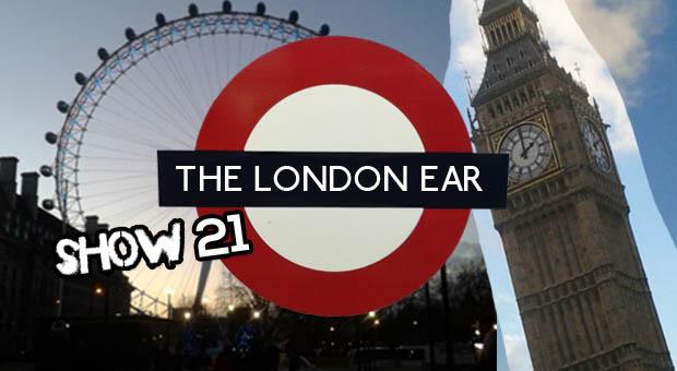 Londonear21