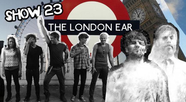 Londonear23