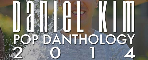 Pop Danthology 2014: Artists and Songs list