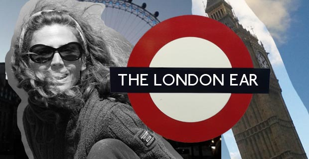 London Ear 62 - Sophie B Hawkins