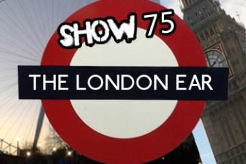 Londonear75
