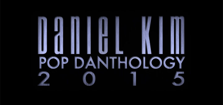 Pop Danthology 2015: Full Artist and Song Lists