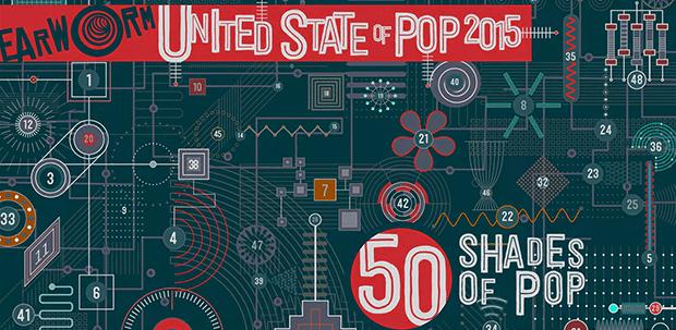 DJEARWORM // United State of Pop 2015