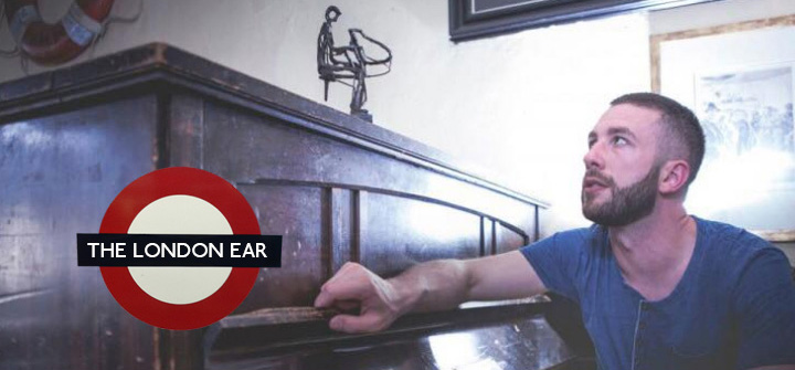 Jack O'Rourke - The London Ear 131 - nessymon.com