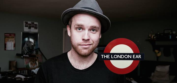 Kiernan McMullan - The London Ear - nessymon.com