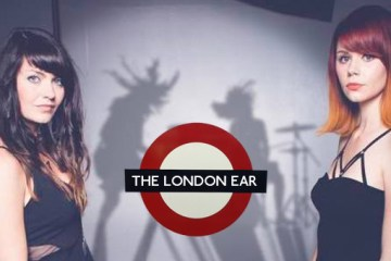 Rews The London Ear nessymon feature
