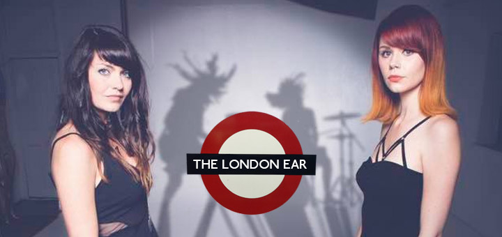 Rews The London Ear nessymon feature