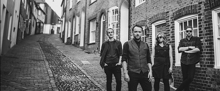 Warsaw Radio - The London Ear