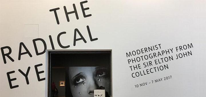 The Radical Eye - Tate Modern