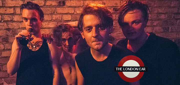 Otherkin by Gregory Nolan - The London Ear