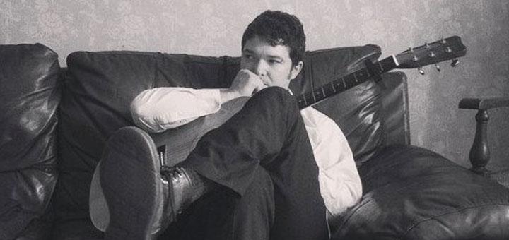 Peter Doolan - TheLondonEar