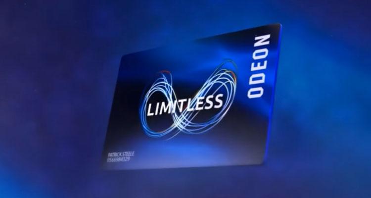 Odeon Limitless // nessymon