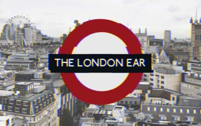 The London Ear Lockdown