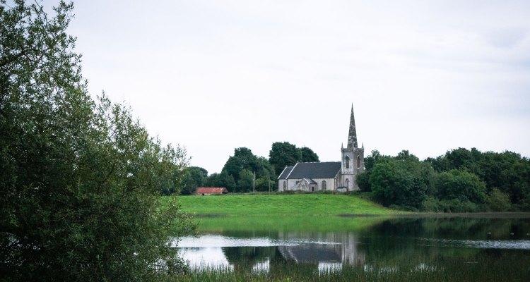 St Peter's Church Templeport © nessymon.com