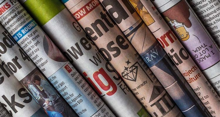 Newspapers - remediation