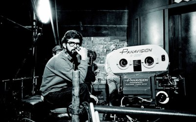 George Lucas from The Making of Star Wars: The Definitive Story Behind the Original Film. (Rinzler, 2007)