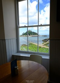Cornwall where to eat with a view (4.1)