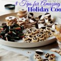 8 tips for holiday cookies