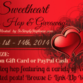 Sweetheart Blog Hop