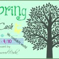 Spring Into Cash Sweepstakes