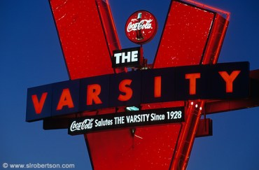 The Varsity