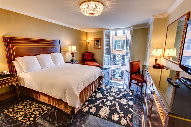 Hotel Mazarin - New Orleans Hotel Collection 1