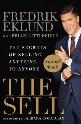 Eklund.The Sell