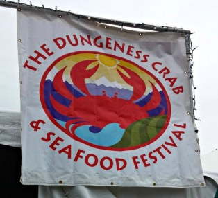 Dungeness Crab Seafood Festival