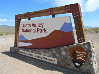 Death Valley Ntional Park