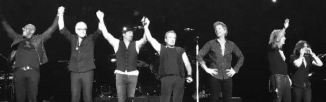 Bon Jovi THINFS Atlanta Show Final