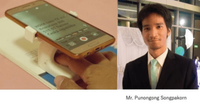 Changing the lives of blind people with an affordable and wearable smart braille device