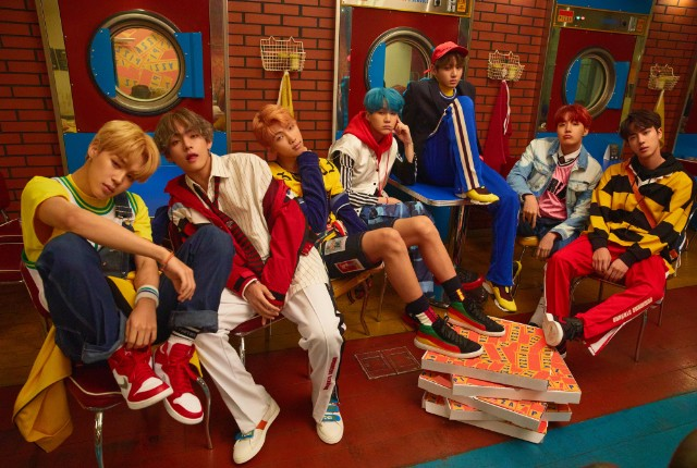 Music Review: BTS