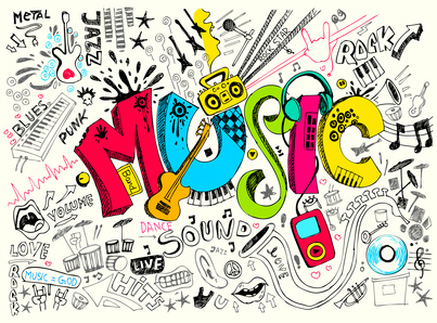The Importance of Music in our Life