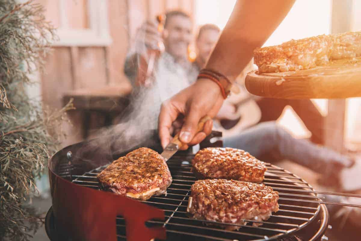 small grills in 2019 for apartments