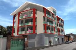 Appartamenti in vendita in Palazzina di nuova costruzione – Venaria - Nest Immobiliare