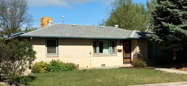 Sold home at 1217 Lincoln Street Longmont