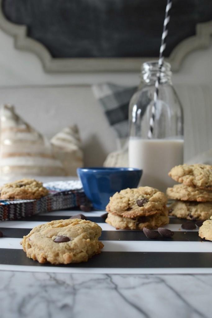 best chocolate chip cookies 1