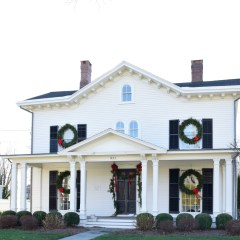 Favorite New England Homes