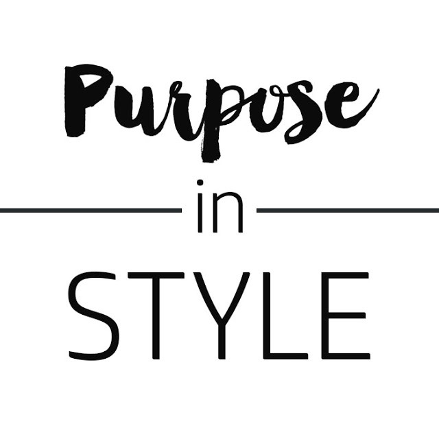 How to style a home with purpose