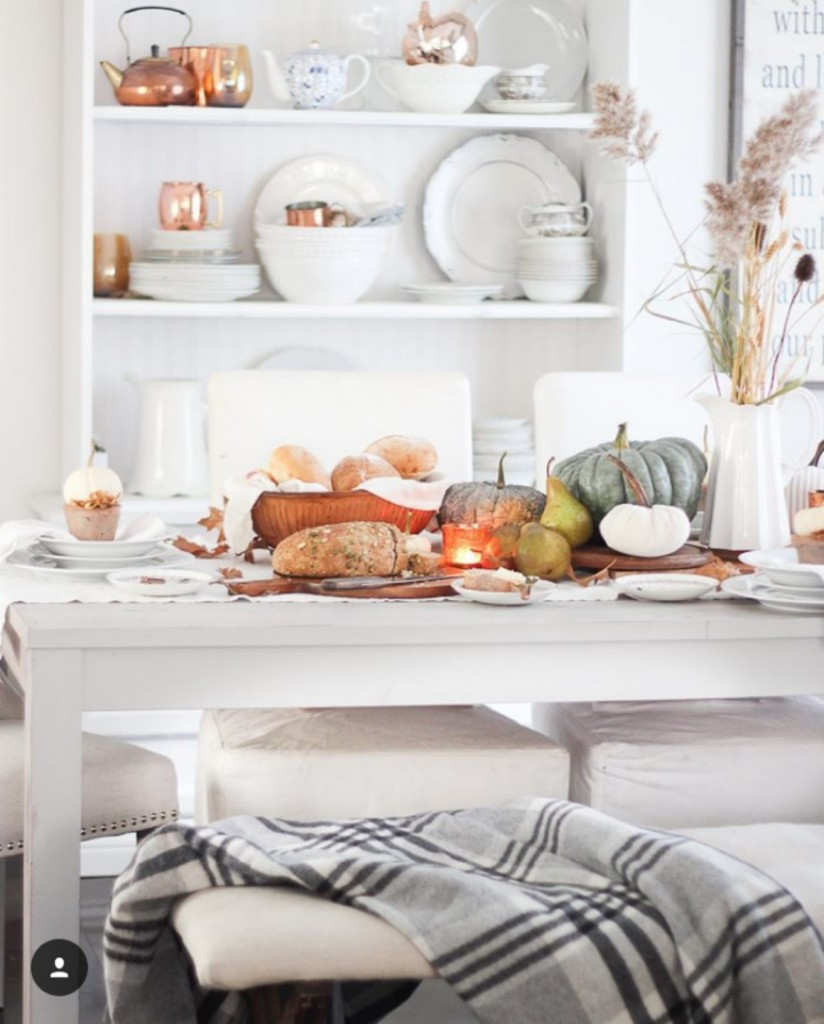 style your home with purpose